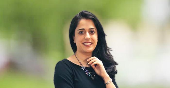 Rupal Gadhia